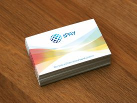 iiPAY's brand refresh pays dividends