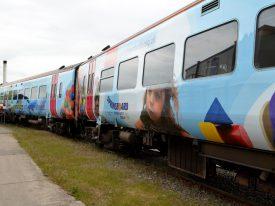 All aboard the Springboard train!