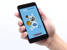 MycoCheckUp App goes live